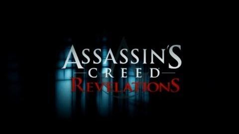 Vignette 1 Assassin's Creed Revelations - Hook Blade Trailer (NL)