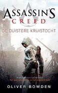 De duistere kruistocht - cover