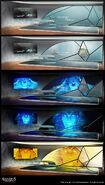 ACIV Abstergo Entertainment Junon concept