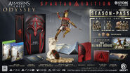 Assassin's Creed Odyssey - Spartan Edition