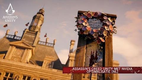 NielsAC/Sluipmoordenaarsnieuws 30-10-'14 - NVIDIA-optimalisatie en interactieve trailer