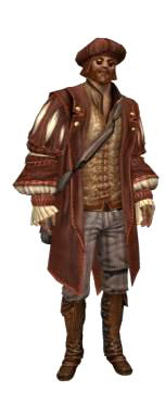 Gaspar de la Croix