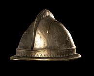 Athenian Helmet