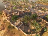 Kerkasoros Outpost
