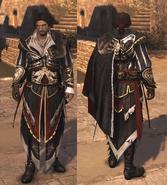 ACB Armatura di Altaïr 2