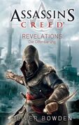 AC Revelations German cover