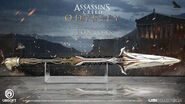 Assassin's Creed Odyssey - Speer Collectible