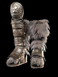 Hunter's Treads