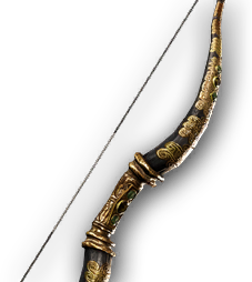 Ares' Bow of Slaughter