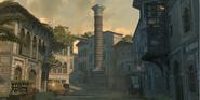 Forum de Constantin