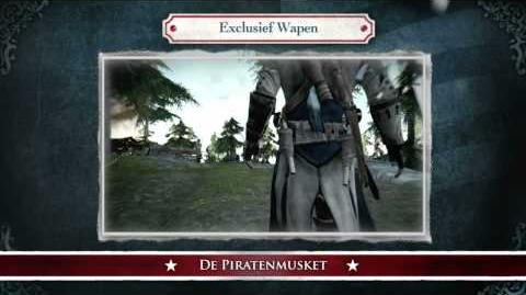 Assassin's Creed III - Special Edition-trailer