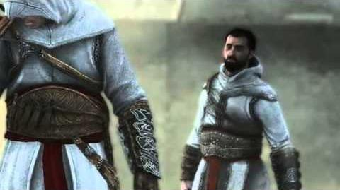 Etude de marché - Altaïr Ibn-La'Ahad - Abstergo Entertainment