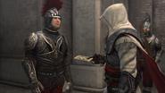 L'affaire Ezio Auditore 2