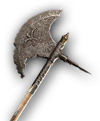 Lone Wolf's Axe