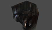 ACS Jack the Ripper Trailer Room 2 - Concept Art