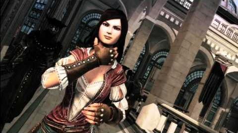Assassin's Creed Brotherhood - La Voleuse