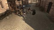 Jubair Merchant Stand Destruction 2