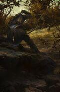 ACIII Chasse Arc Concept