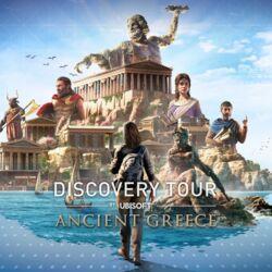 Discovery Tour : Grèce antique