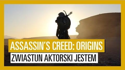Assassin's Creed Origins-Asasyni