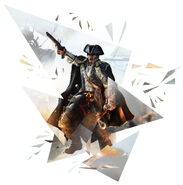 ACIII Wallpaper Capitaine Aquila