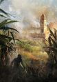ACIV Havane Plantation concept