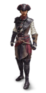ACL Aveline database HD
