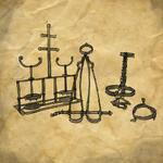ACU Vengeance ancestrale Instruments de torture.png