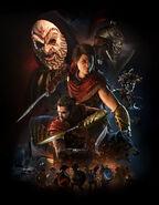 Artwork 2 - Assassin's Creed Odyssey
