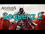 Assassin's Creed 2 (II) - Sequenz 2- Fluchtpläne