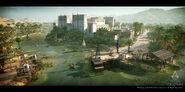 ACO Krokodilopolis - Dann Yap 1
