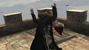 Ezio tuant Antonio
