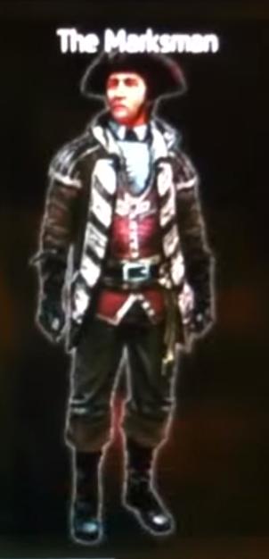 Marksman (Animi Avatar)