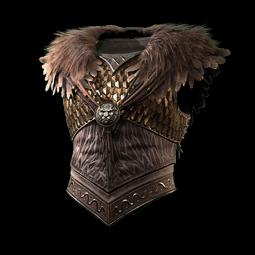 Armor of the Sphinx