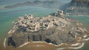 ACOd-Thera-ruins