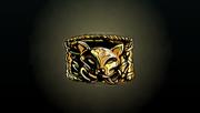 ACP Treasure Finger Ring