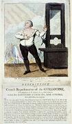 AE The martydom of Louis XVI