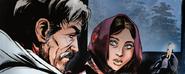 Nikolai e Anna sulla carrozza