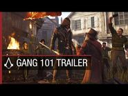 Assassin's Creed Syndicate- Gang 101 - Trailer - Ubisoft -NA-