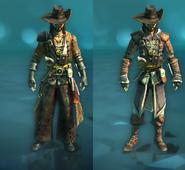 Warrior - Special (Wayfarer)