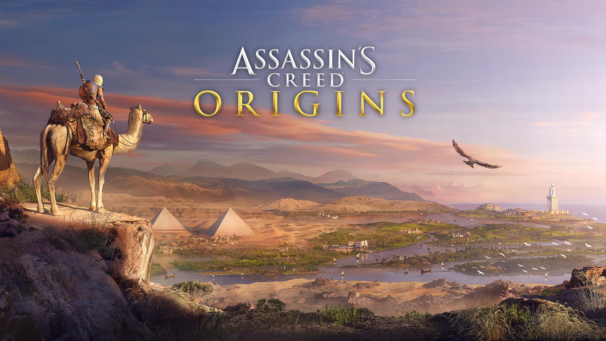 Assassin's Creed: Origins (Succès/Trophées)