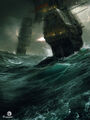 ACIV Bataille navale Tempête concept