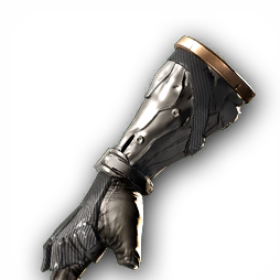Entry Not Found (Abstergo Tactical Gloves)