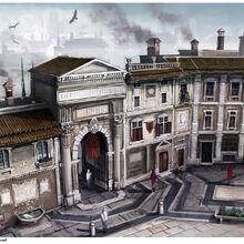 Assassin's Creed Brotherhood Concept Art 010.jpg