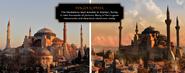 Confronto Hagia Sophia