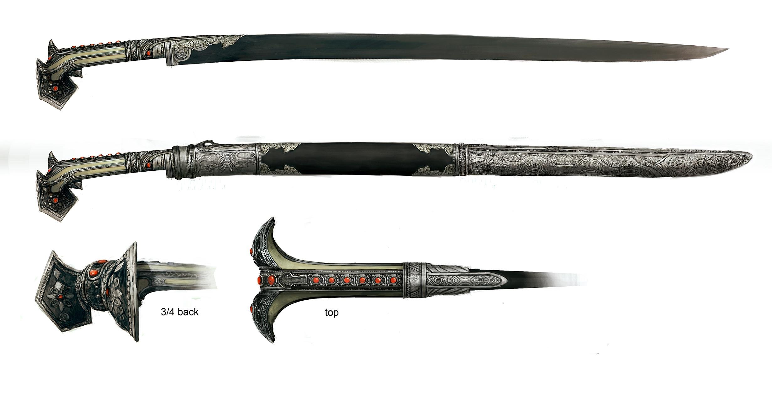 Artwork Yataghan Sword.jpg