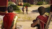 ACOD A Journey into War Screenshot 06