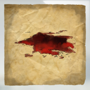 ACU Traînée de sang