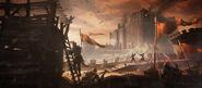 Vianna Battle Concept