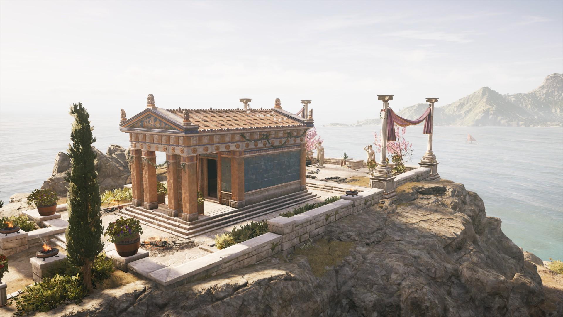 Altar of Aphrodite